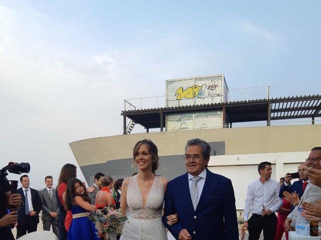 La boda de José María y Cristina  en Valencia, Valencia 6