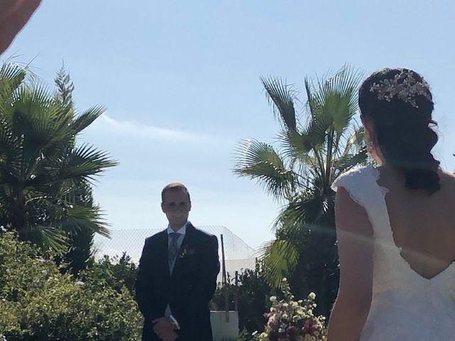 La boda de Adrián  y Cristina en Burriana, Castellón 2