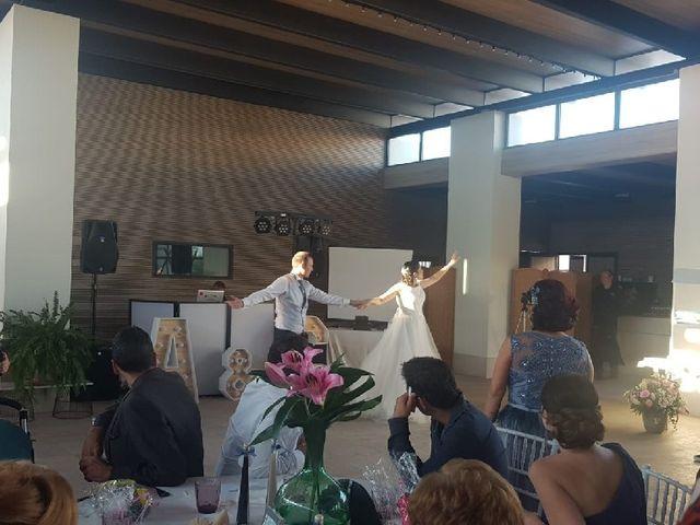 La boda de Adrián  y Cristina en Burriana, Castellón 3
