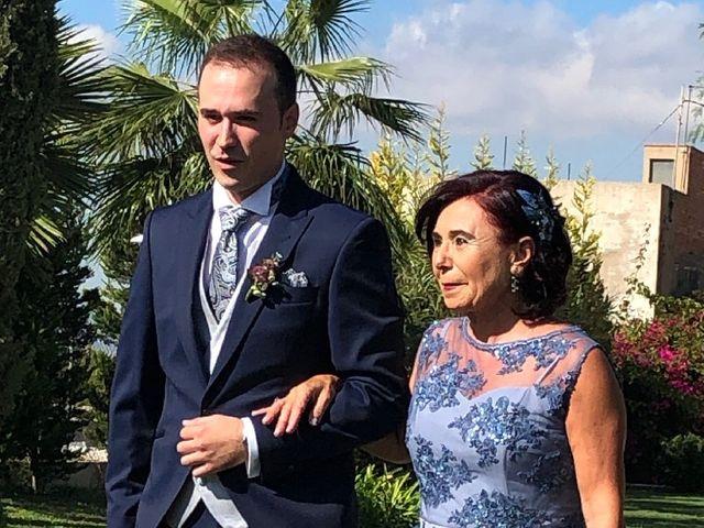 La boda de Adrián  y Cristina en Burriana, Castellón 4