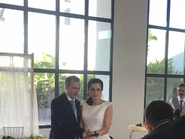 La boda de Adrián  y Cristina en Burriana, Castellón 5