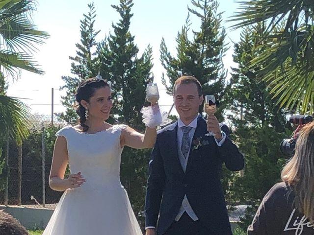La boda de Adrián  y Cristina en Burriana, Castellón 6