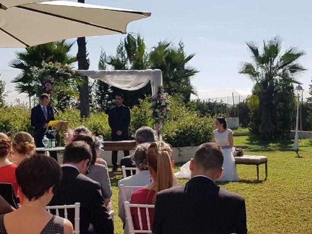 La boda de Adrián  y Cristina en Burriana, Castellón 7