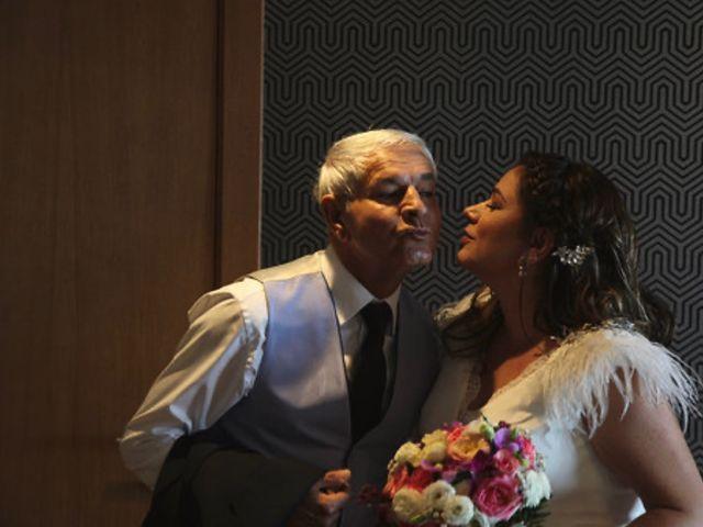 La boda de Manuel  y Noemí  en Adeje, Santa Cruz de Tenerife 2