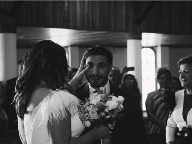 La boda de Manuel  y Noemí  en Adeje, Santa Cruz de Tenerife 6