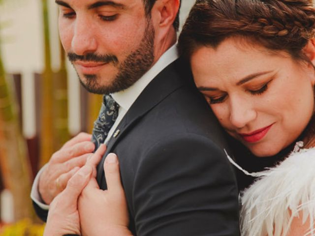 La boda de Noemí  y Manuel