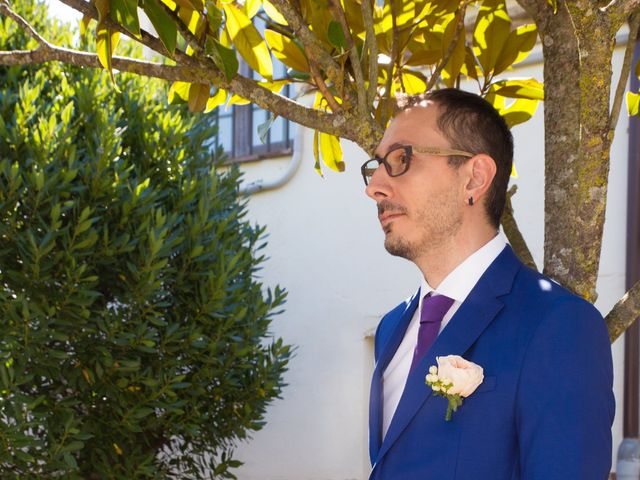 La boda de Miguel y Jenny en Galapagos, Guadalajara 10