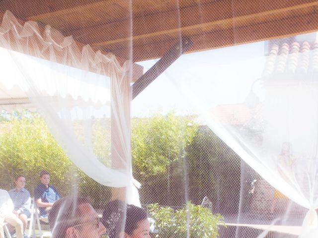La boda de Miguel y Jenny en Galapagos, Guadalajara 12