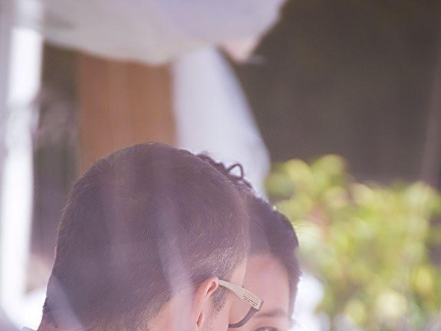 La boda de Miguel y Jenny en Galapagos, Guadalajara 14