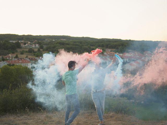 La boda de Pepi y Cami en Allariz, Orense 44