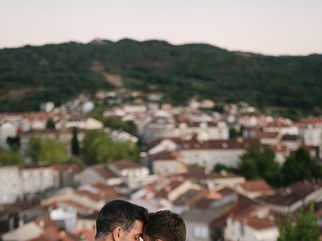La boda de Pepi y Cami en Allariz, Orense 46