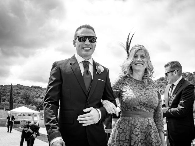 La boda de Juán y Sara en Zamora, Zamora 12