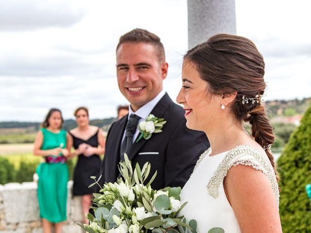 La boda de Juán y Sara en Zamora, Zamora 13