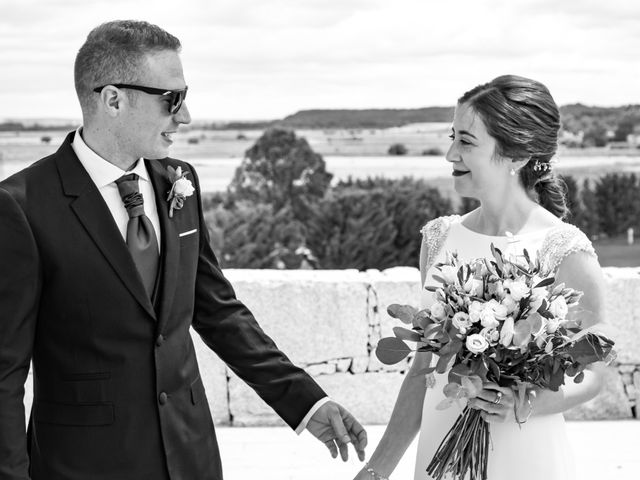 La boda de Juán y Sara en Zamora, Zamora 15