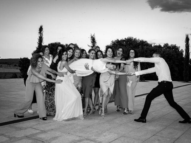 La boda de Juán y Sara en Zamora, Zamora 18