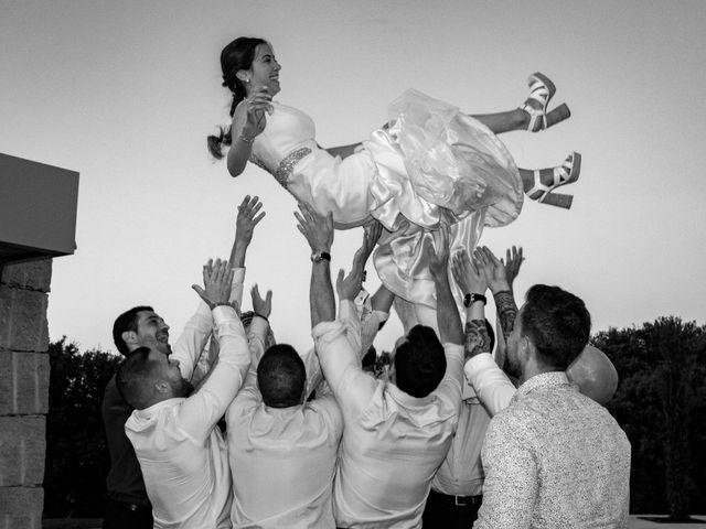 La boda de Juán y Sara en Zamora, Zamora 19