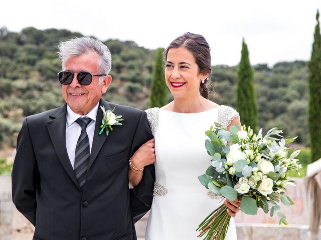 La boda de Juán y Sara en Zamora, Zamora 27