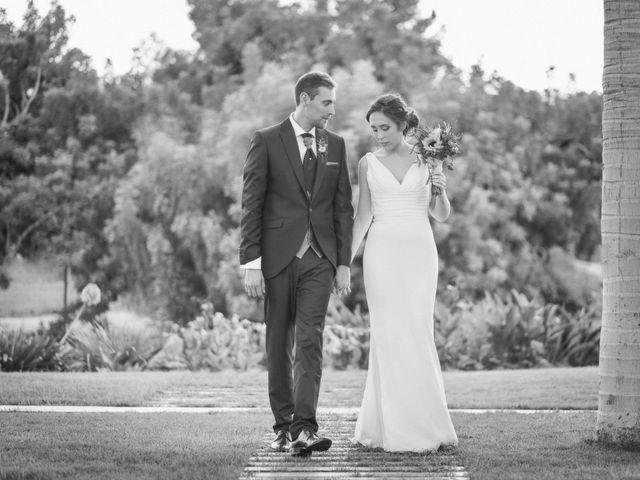 La boda de Sandra y Antonio en Alginet, Valencia 15