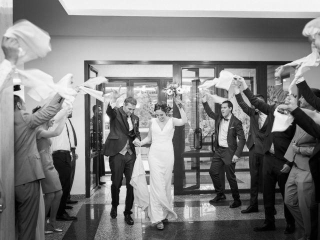 La boda de Sandra y Antonio en Alginet, Valencia 16