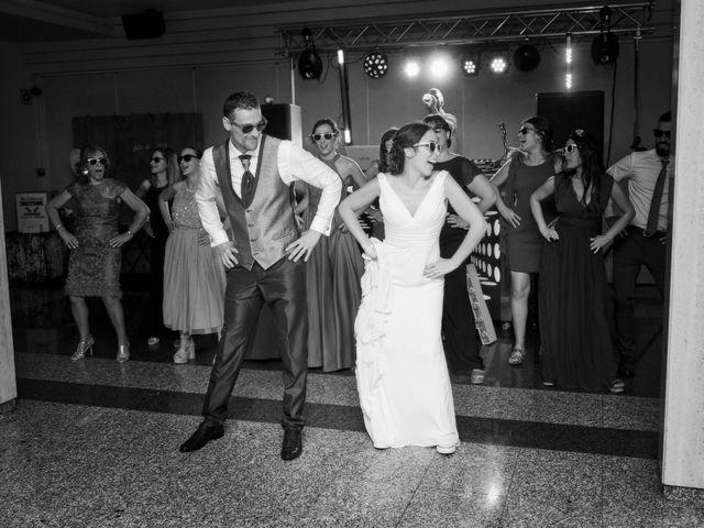 La boda de Sandra y Antonio en Alginet, Valencia 22