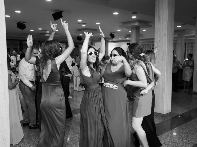 La boda de Sandra y Antonio en Alginet, Valencia 23