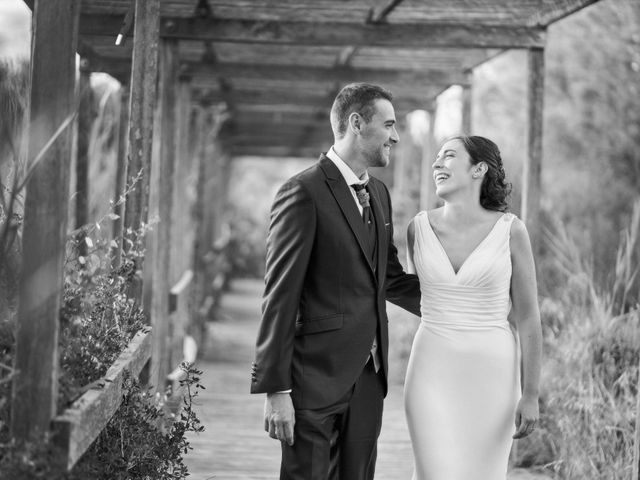 La boda de Sandra y Antonio en Alginet, Valencia 24