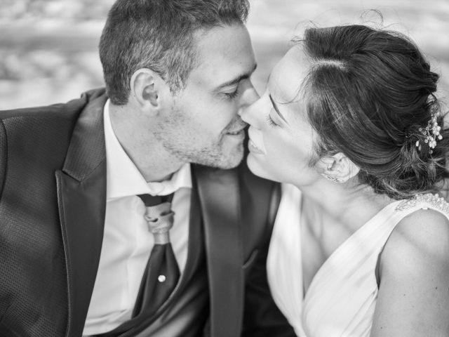 La boda de Sandra y Antonio en Alginet, Valencia 25
