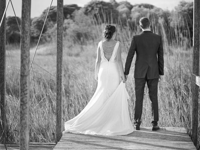La boda de Sandra y Antonio en Alginet, Valencia 26