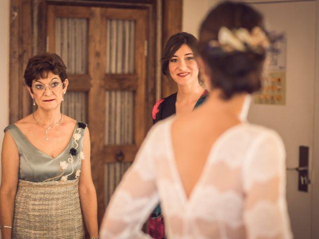 La boda de Pepe y Marta en Elx/elche, Alicante 18