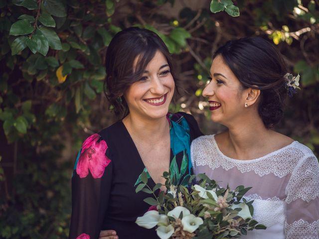 La boda de Pepe y Marta en Elx/elche, Alicante 25