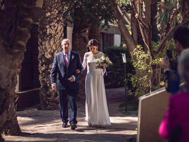 La boda de Pepe y Marta en Elx/elche, Alicante 26