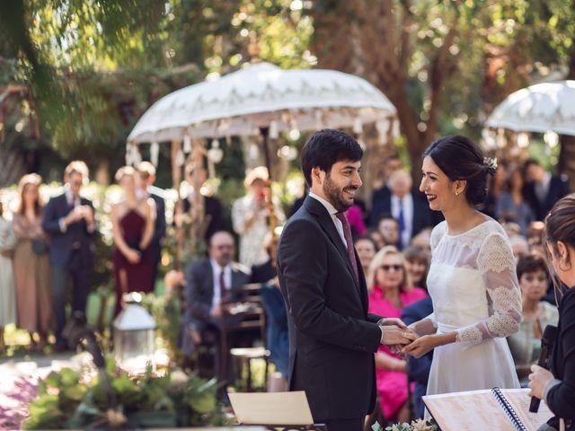 La boda de Pepe y Marta en Elx/elche, Alicante 30