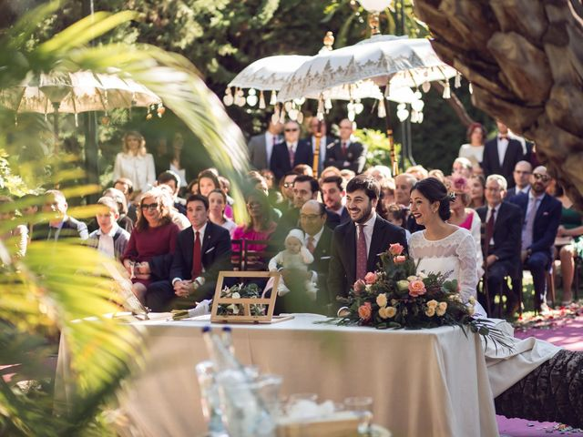 La boda de Pepe y Marta en Elx/elche, Alicante 31