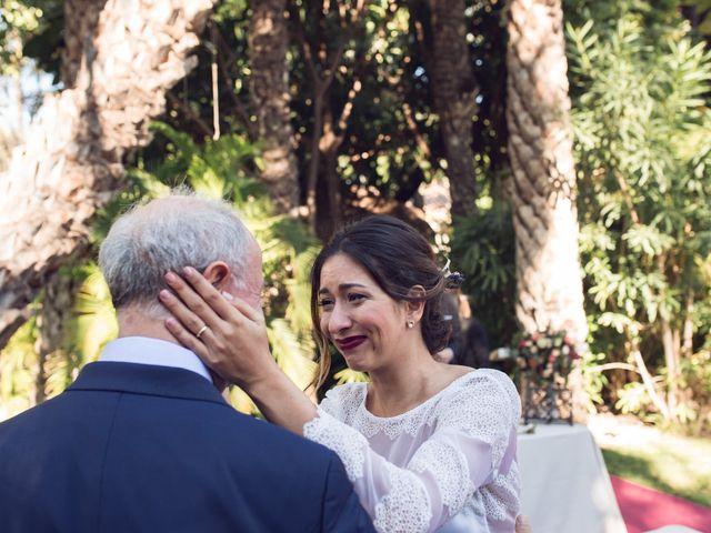 La boda de Pepe y Marta en Elx/elche, Alicante 34