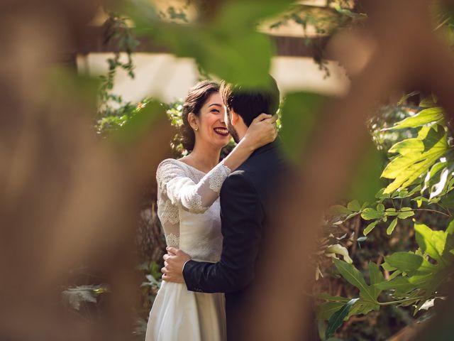 La boda de Pepe y Marta en Elx/elche, Alicante 41