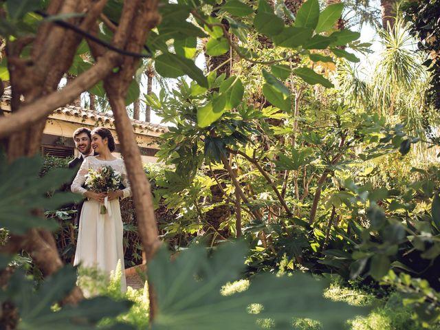 La boda de Pepe y Marta en Elx/elche, Alicante 42