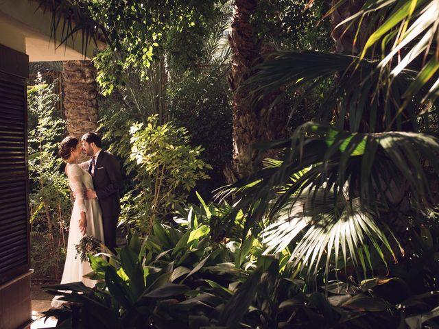 La boda de Pepe y Marta en Elx/elche, Alicante 43