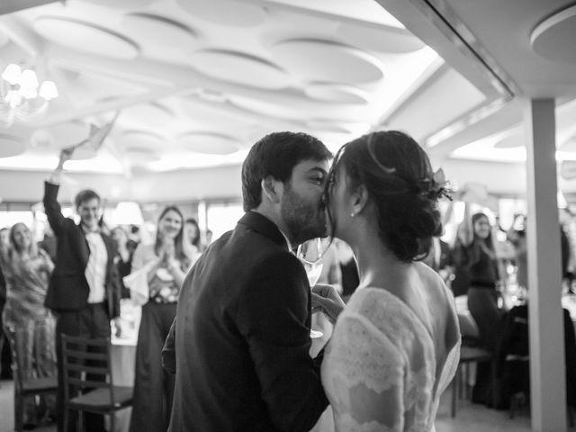 La boda de Pepe y Marta en Elx/elche, Alicante 47