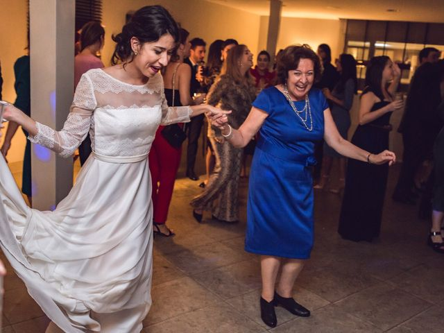 La boda de Pepe y Marta en Elx/elche, Alicante 56