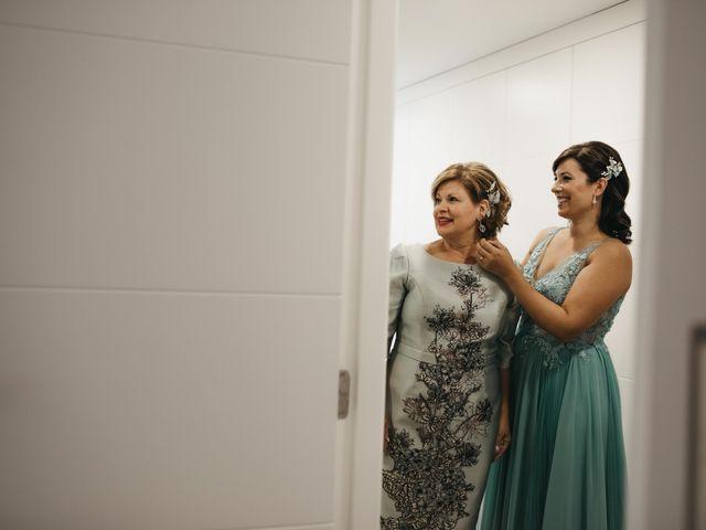 La boda de Gaizka y Ana en Beniflá, Valencia 16