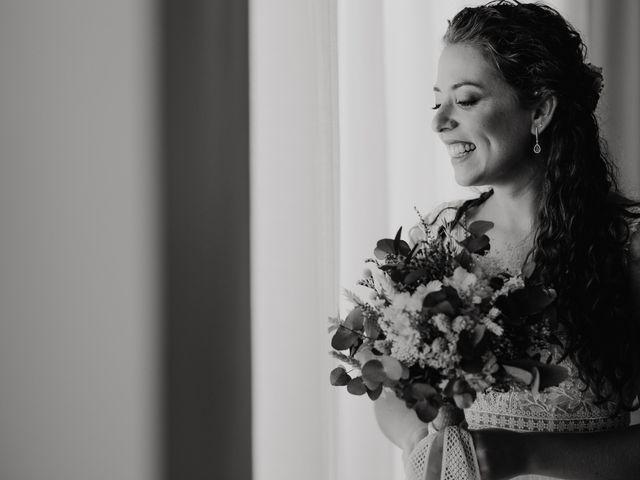 La boda de Gaizka y Ana en Beniflá, Valencia 22