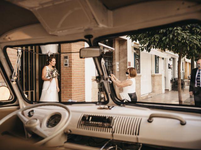 La boda de Gaizka y Ana en Beniflá, Valencia 23