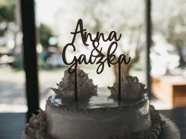 La boda de Gaizka y Ana en Beniflá, Valencia 26