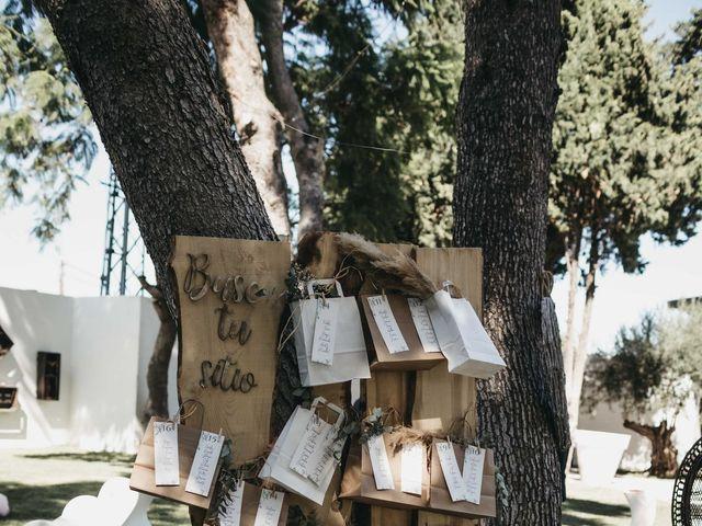 La boda de Gaizka y Ana en Beniflá, Valencia 31