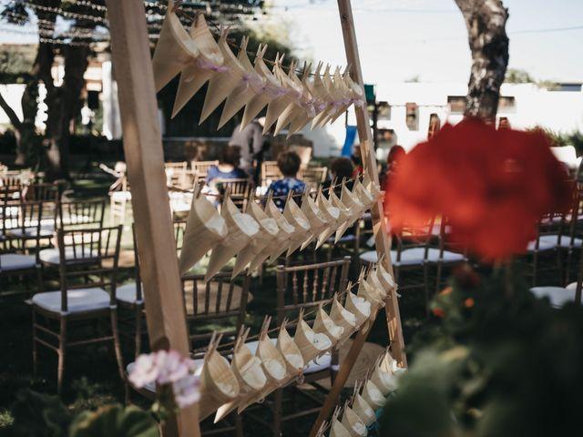 La boda de Gaizka y Ana en Beniflá, Valencia 32