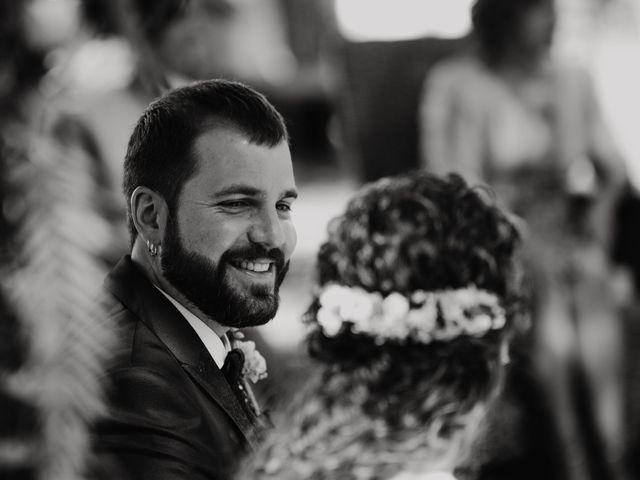 La boda de Gaizka y Ana en Beniflá, Valencia 36