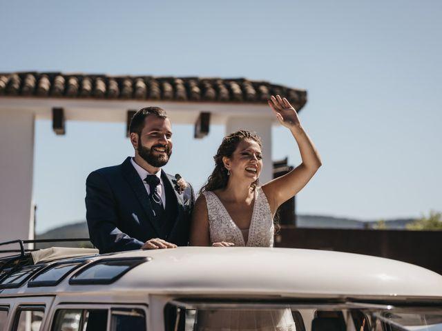 La boda de Gaizka y Ana en Beniflá, Valencia 40