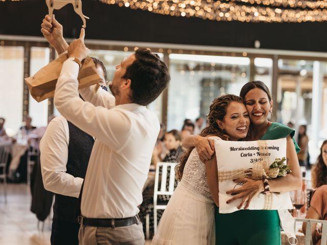 La boda de Gaizka y Ana en Beniflá, Valencia 44