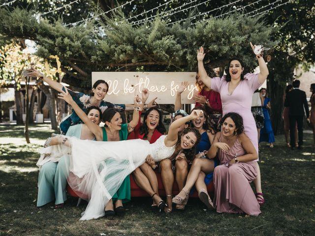 La boda de Gaizka y Ana en Beniflá, Valencia 48