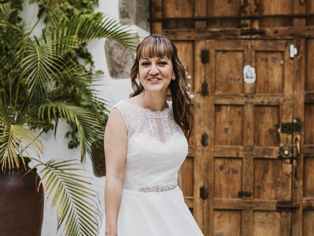 La boda de Rita y Javy en Arucas, Las Palmas 3